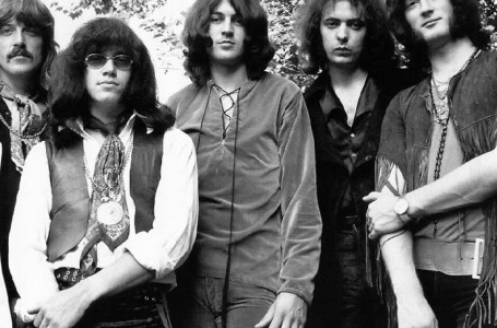 Deep Purple, una banda legendaria del rock, regresa a la Argentina