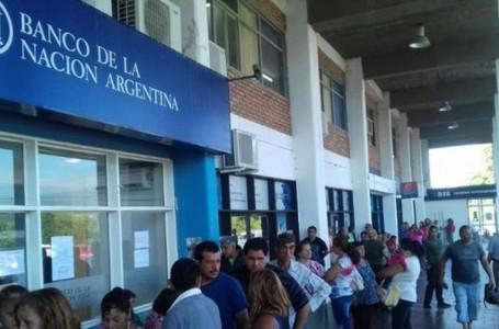 El Banco Nación lanza créditos hipotecarios a 30 años