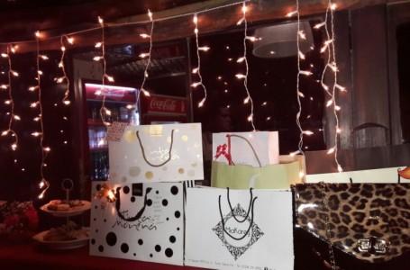 Juanna Resto Bar inauguró un nuevo espacio para eventos en el centro de Funes
