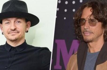 El cantante de Linkin Park se mató en el aniversario del cumpleaños de su amigo Chris Cornell