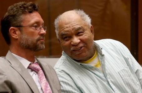 La escalofriante confesión de Samuel Little, uno de los mayores asesinos en serie de Estados Unidos
