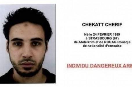 """Mató a 3 personas:  """"Casi lo atrapamos pero se volatilizó"""": Francia persigue al autor de la masacre en el mercado navideño de Estrasburgo"""