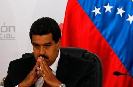 Crudo panorama en Venezuela horas antes de la posesión de Maduro