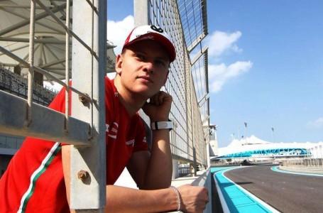 De tal padre, tal hijo: Mick Schumacher entra en la academia de pilotos de Ferrari