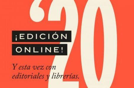La Feria de Editores se refuerza con una edición virtual que incluirá ofertas de 160 editoriales