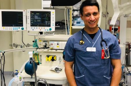 Médico chaqueño en Suecia hizo una durísima crítica contra el Gobierno Argentino