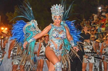 Carnavales Gualeguaychú 2021