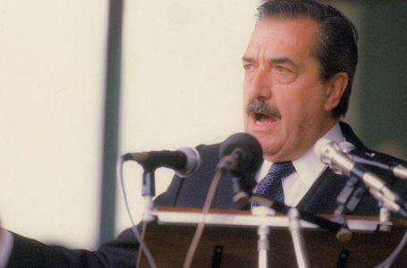 37 años del triunfo de Raúl, Alfonsín y de la recuperación de la democracia
