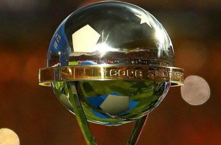El sorteo de la Copa Sudamericana y sus resultados
