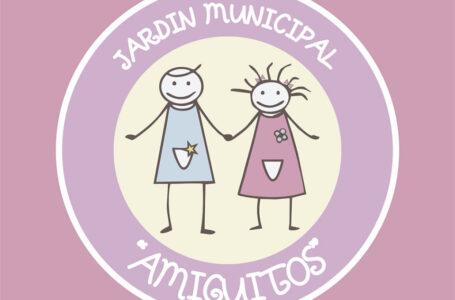 HOY SORTEO: Ingreso 2021 Jardín Municipal Amiguitos / Pre-Inscriptos