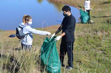 La Municipalidad de Roldán impulsó un Proyecto Ecológico en Tierra De Sueños