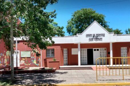 Jardín de Infantes Nº 101José Pedroni abre su inscripción