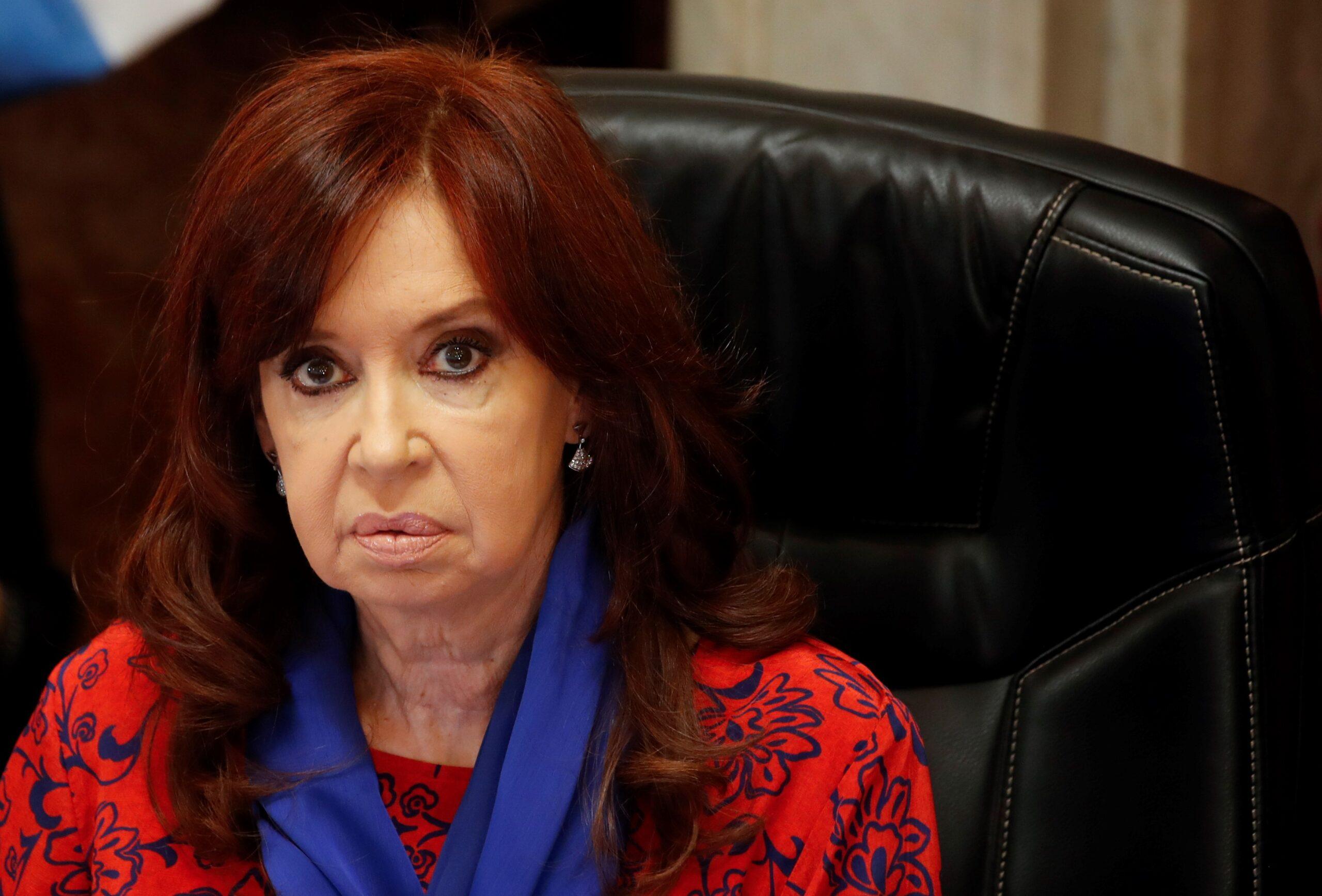 Sobreseyeron a Cristina Kirchner en la causa por  irregularidades en subsidios al gasoil