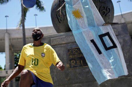 Brasil nos dijo qué se siente