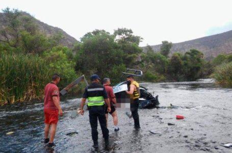 Qué dice el primer informe oficial sobre el accidente en el que murió Jorge Brito
