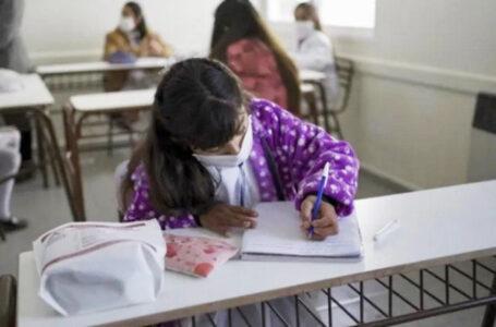 """Santa Fe finalizará el """"Ciclo Lectivo 2020"""", en marzo del año que viene"""