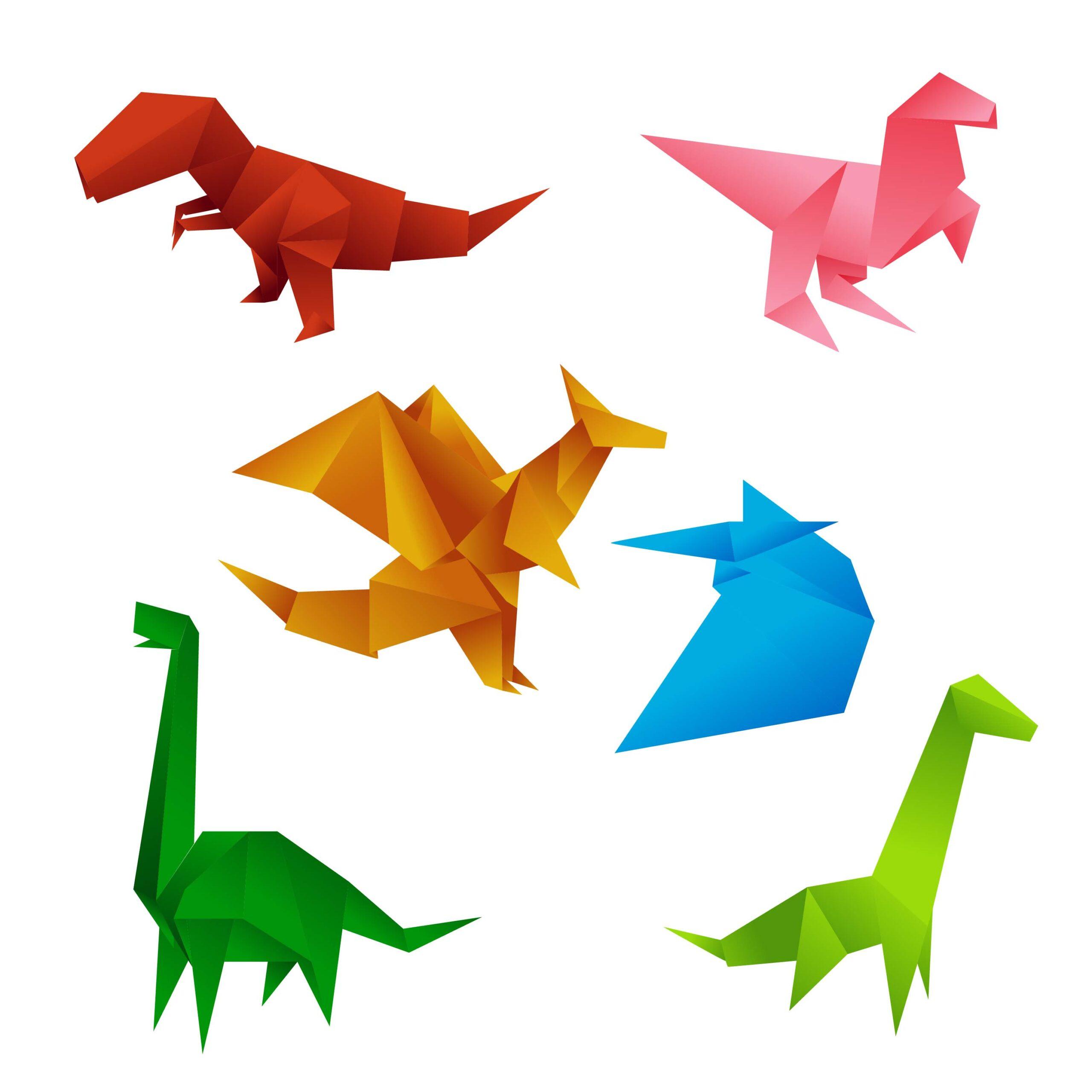 Día Mundial del Origami