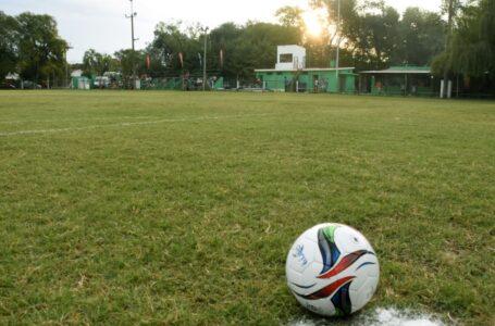 Copa Ciudad de Funes 2021