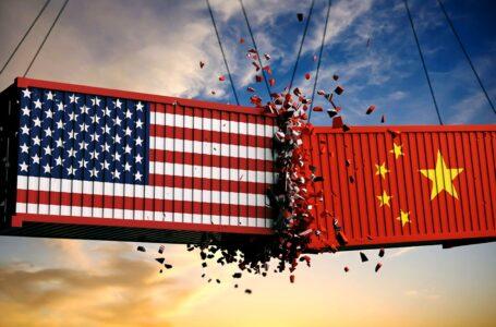 China destronó a Estados Unidos