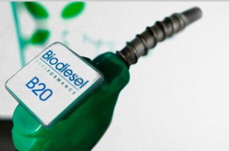 El precio del biodiesel aumenta hasta un 90%