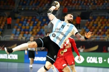 Argentina enfrenta a Qatar
