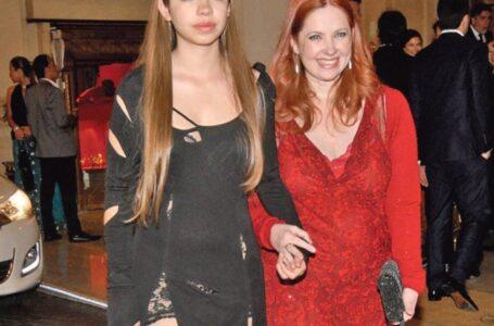 Anna Chiara del Boca será la nueva protagonista de la remake de Perla Negra
