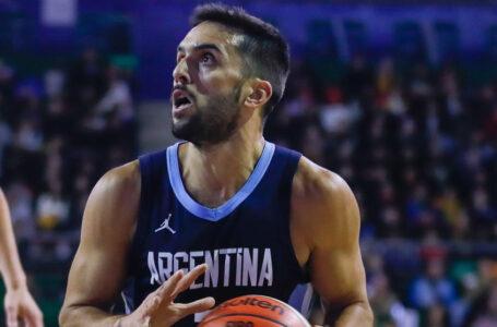 Facundo Campazzo tuvo su noche soñada en la NBA