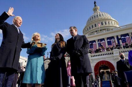 OMS, Acuerdo de París y uso de tapabocas: los primeros decretos de Joe Biden