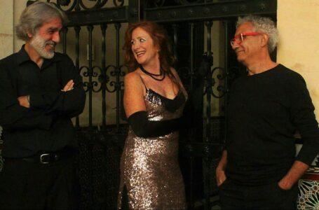 """Museo de la ciudad Juan Murray presenta """"Eleonora Gotan Trio"""""""