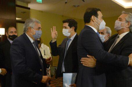 Gobernadores del Norte volvieron a pedirle al Presidente la suspensión de las PASO