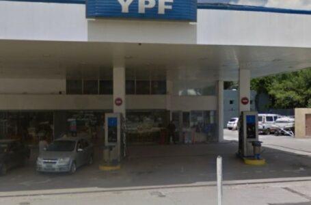 YPF aumentó un 2,9% los combustibles desde la medianoche