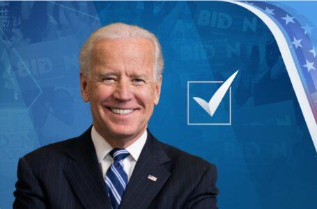 El Congreso certificó finalmente la victoria electoral de Biden