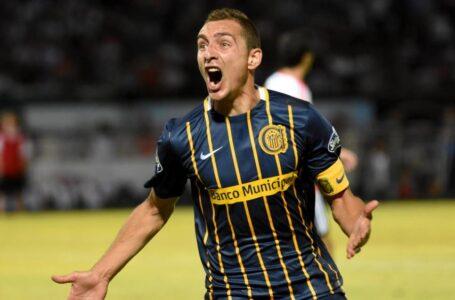 La vuelta del ídolo: Marco Ruben regresa a Rosario Central