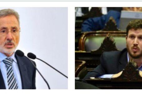 Pedirán la interpelación del Ministro Saín en la Cámara de Diputados
