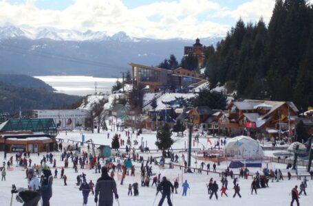 Bariloche: el 80% de los turistas testeados dio positivo por coronavirus