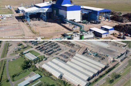 Pérez: Gerdau celebra 120 años preparada para un nuevo ciclo de crecimiento sostenible