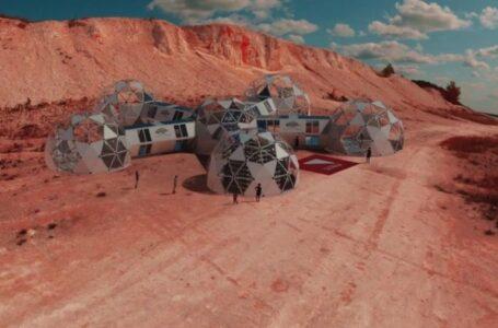 La Rioja: instalarán un simulador de condiciones de vida en Marte