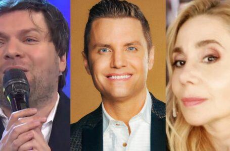 Rating: MasterChef Celebrity bajó de nuevo y El Trece creció