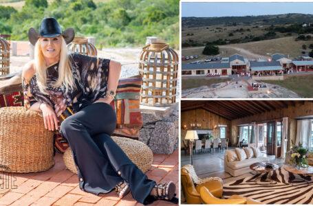 Susana Giménez vendió una de sus casas en Uruguay por millones de dólares