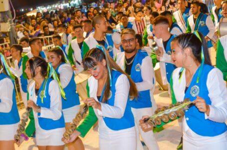 Domingo Cine, lunes y Martes de Carnaval, la Calle Recreativa con música y batucada en vivo en Funes