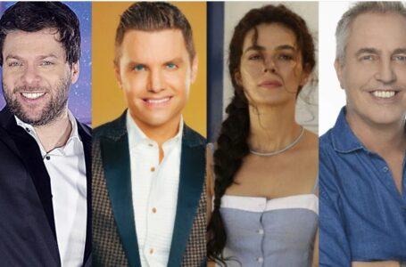 Rating: MasterChef Celebrity debutó y Telefe aplastó a El Trece