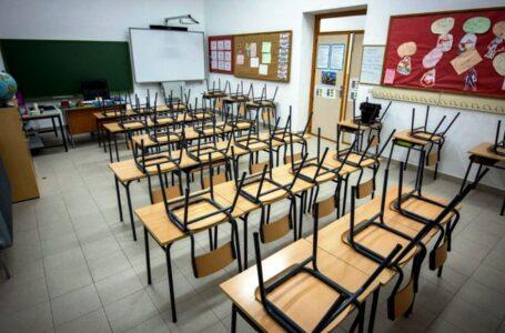 Estudiantes de séptimo grado y quinto año comienzan hoy las clases con esquema progresivo y de presencialidad cuidada