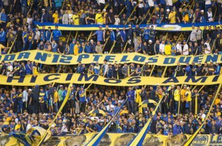 Reunión clave de los clubes de la Liga Profesional para avanzar en la vuelta del público