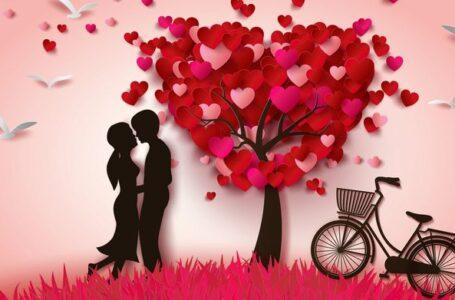 Cuanto vale el amor y el romanticismo en 2021💕