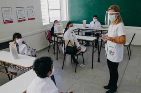 Certificados para Ingreso escolar y apto físico: control y evaluación cardiológica en Roldán