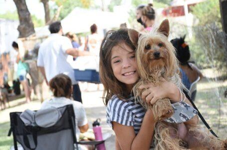 Jornadas descentralizadas de salud humana y animal en Funes
