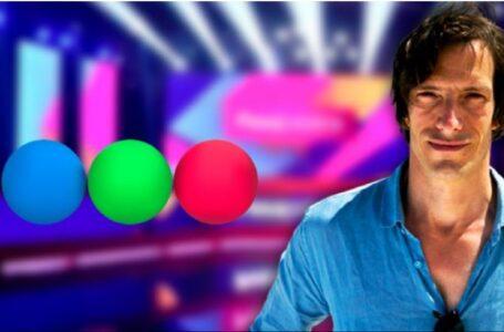 Telefe presenta Pasapalabra el exitoso programa de entretenimientos, con la conducción de Iván De Pineda