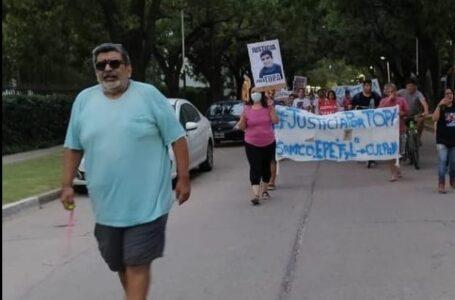Le negaron el Ingreso al Papá de Topa en la ceremonia de Apertura del año legislativo de Funes.