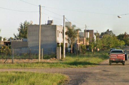 Siguen los robos de Bombas de Extracción de Agua en Funes
