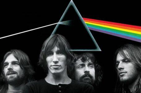Pink Floyd lanza un disco de su famosa actuación de 1990 en el festival Knebworth